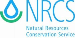 NRCS logo blue