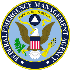 FEMA Seal
