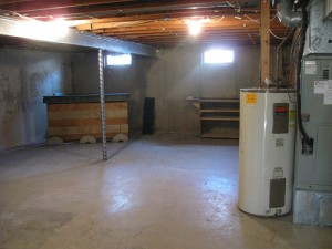 Finishing your basement in southern utah hicaliber for Finish basement utah