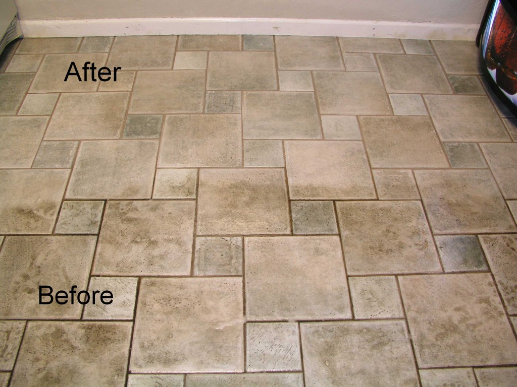 WHAT IS GROUT ALL ABOUT HiCaliber - Best method to clean tile grout